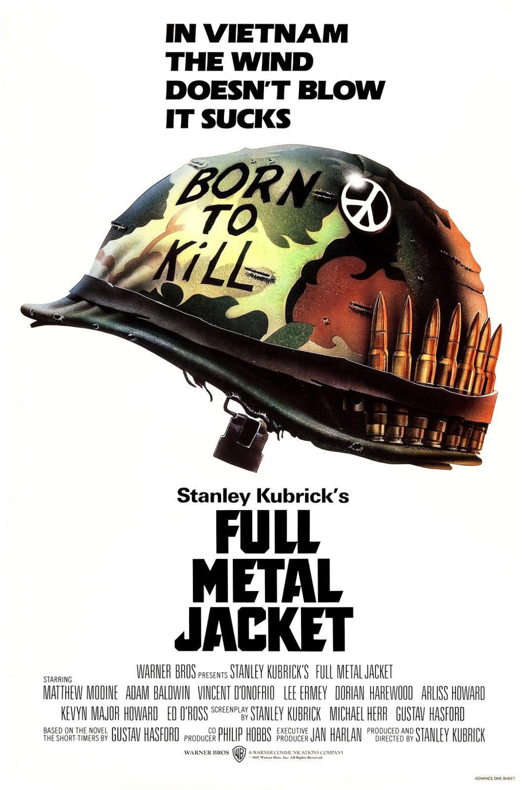 Full Metal Jacket (1987) - IMDb
