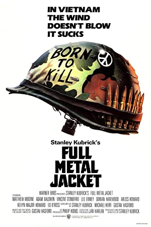 Full Metal Jacket (1987) • FUNXD.site