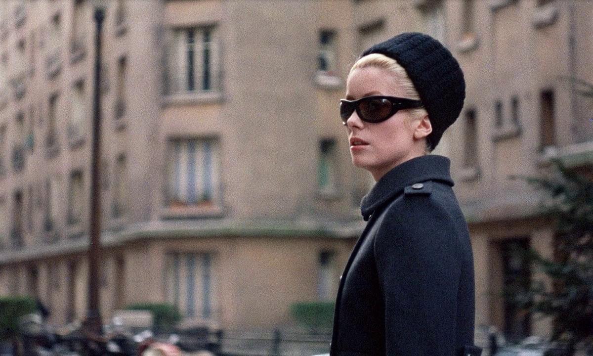 Belle de Jour (1967) - tourné dans Paris