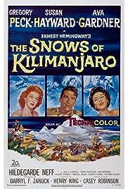 The Snows of Kilimanjaro (1952) ONLINE SEHEN
