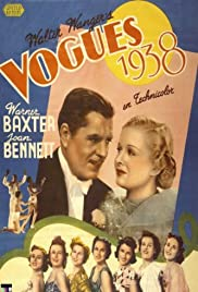 Vogues of 1938 (1937) Poster - Movie Forum, Cast, Reviews