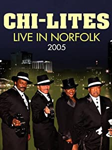3d movie trailer download Chi Lites Live in Norfork by none [1280x720p]