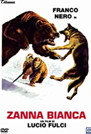 White Fang(1973) Poster - Movie Forum, Cast, Reviews
