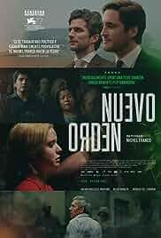 New Order (2020) HDRip english Full Movie Watch Online Free MovieRulz