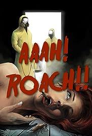 Aaah! Roach! Poster
