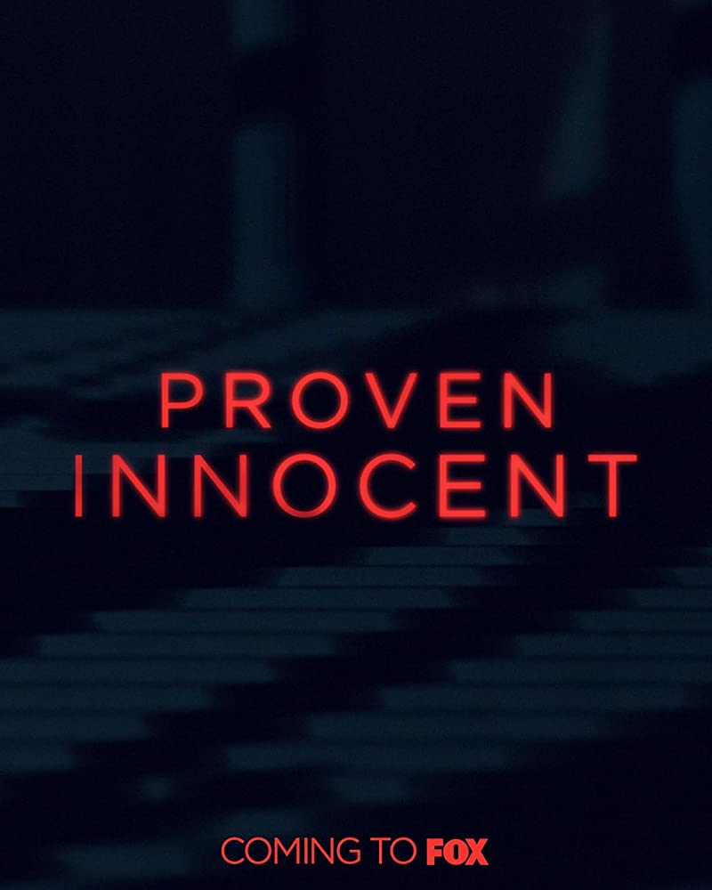 Image result for Proven Innocent