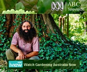 Where to stream Gardening Australia