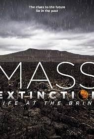 Mass Extinction: Life at the Brink (2014)