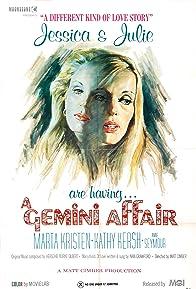 Primary photo for Gemini Affair