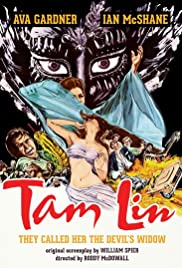 Tam Lin Poster