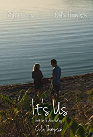 It's Us Poster