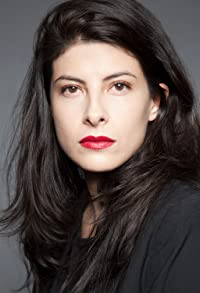 Primary photo for Leticia Fabián
