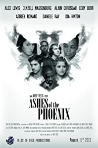 Movie 1080p download Ashes of the Phoenix by none [640x320]