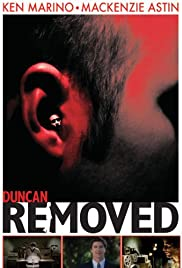 Duncan Removed Poster