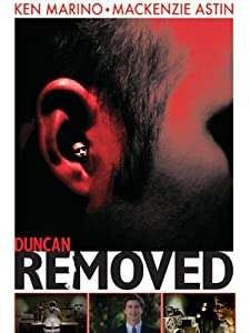Watch only movies Duncan Removed USA [1020p]