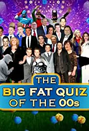 The Big Fat Quiz of the 00s Poster