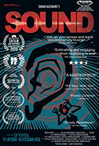 Primary photo for Sound