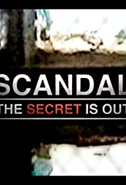 Scandal: The Secret Is Out Poster