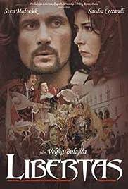 Libertas Poster