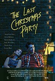 Последняя Рождественская вечеринка(2020)