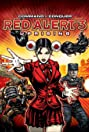 Command & Conquer: Red Alert 3 - Uprising (2009) Poster