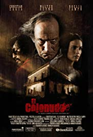 El Cojonudo (2005) Poster - Movie Forum, Cast, Reviews