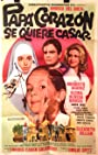Father Heart Wants to Get Married (1974) Poster