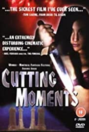 Cutting Moments Poster