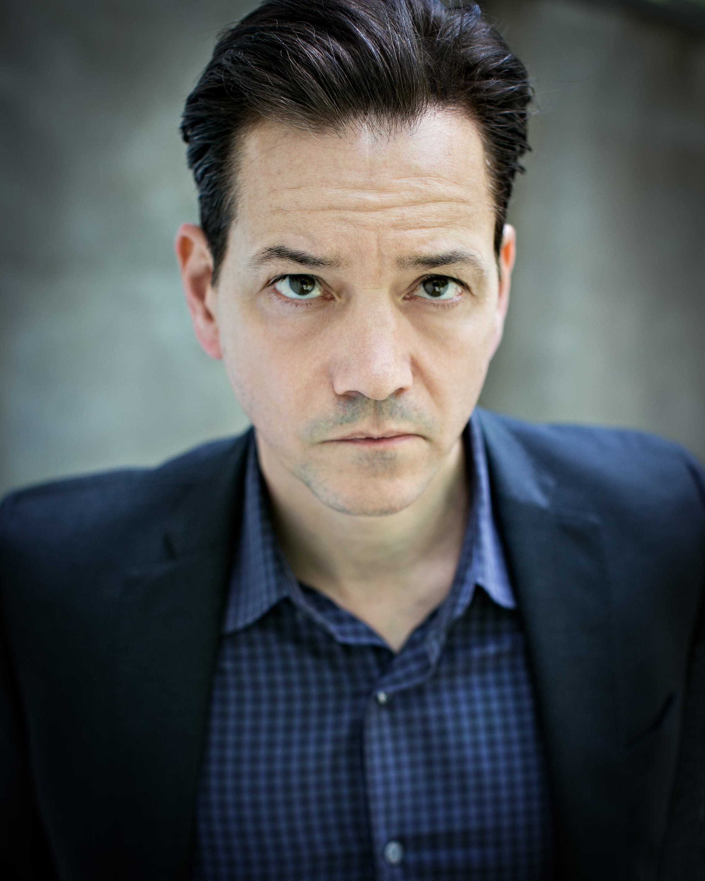 frank whaley young