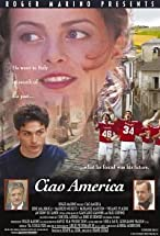 Primary image for Ciao America