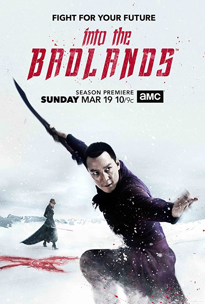 Download Into The Bad Lands Complete Season 1-3