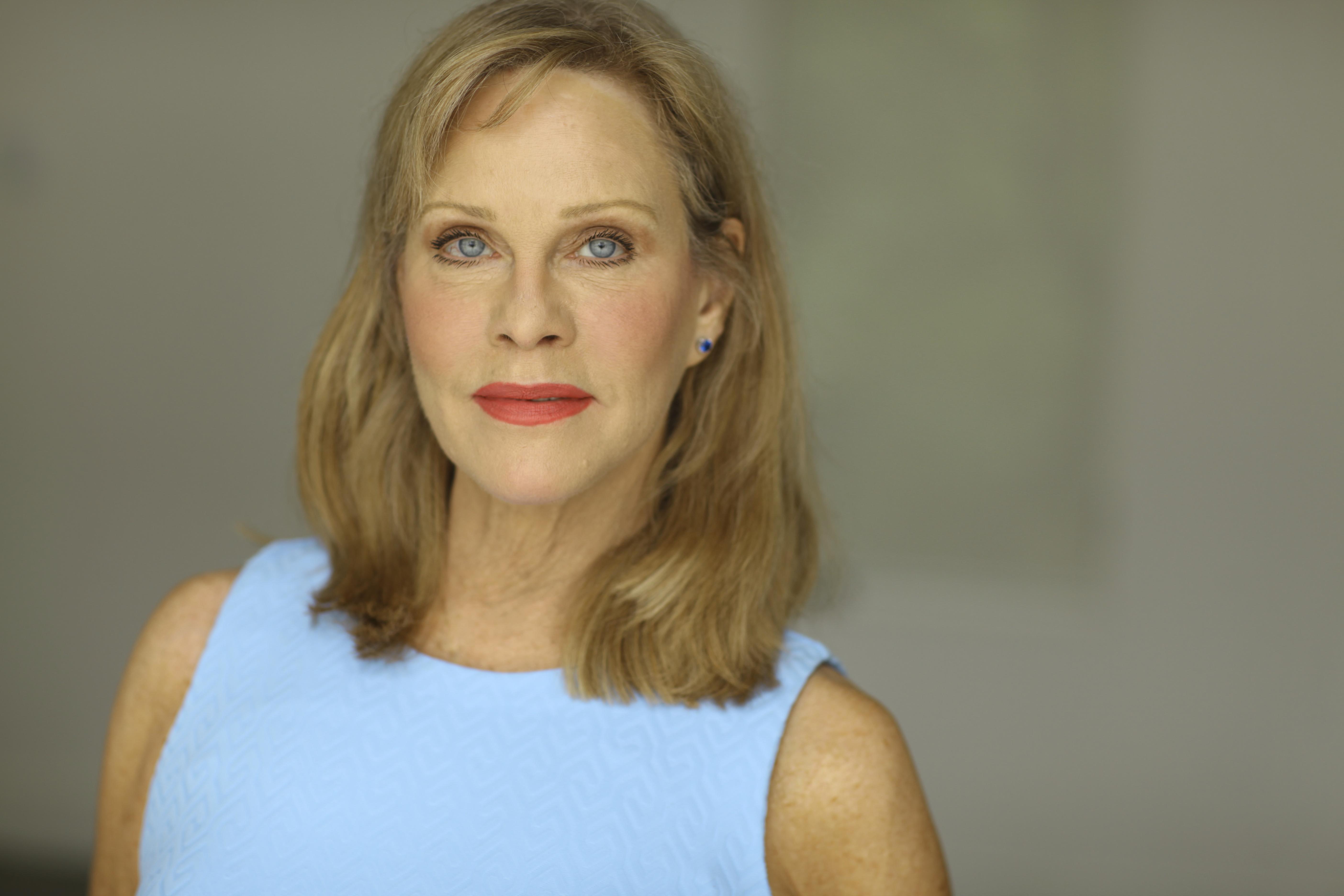 Jo-Ann Robinson