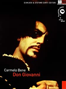 Downloade movie Don Giovanni by Carmelo Bene [hd1080p]