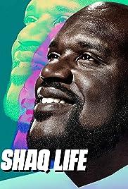 Shaq Life Poster