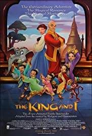 The King and I (1999) 720p