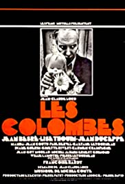 Les colombes Poster
