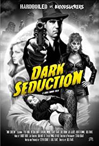 Psp downloaded movies Dark Seduction by none [4K2160p]
