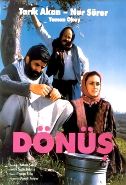 Dönüs ((1988))