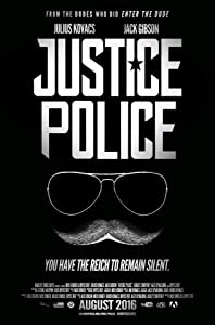 Watch all the movies Justice Police by none [DVDRip]