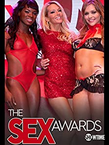 The Sex Awards (2014 TV Special)