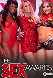 The Sex Awards Poster