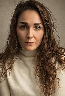 Nadia Lamin Picture