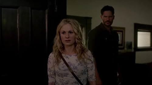 """Watch a scene from Sunday's season premiere of """"True Blood""""."""