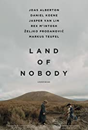 Land of Nobody Poster