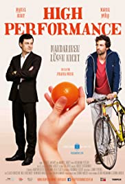 High Performance Poster