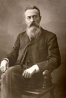 Nikolai Rimsky-Korsakov Picture