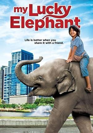 Where to stream My Lucky Elephant