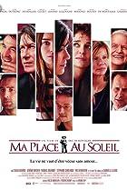 Ma place au soleil (2007) Poster