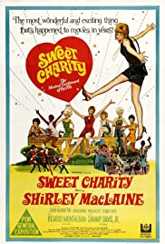 Sweet Charity (1969) Poster - Movie Forum, Cast, Reviews