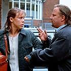 Axel Prahl and Anneke Kim Sarnau in Die Hoffnung stirbt zuletzt (2002)